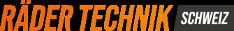 Räder Technik Schweiz AG-Logo